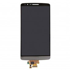 LCD with Touch Screen for LG G3 Dual-LTE 16GB