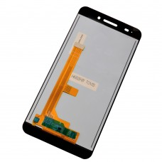 LYF Water F1 LS-5505 Display With Touch Screen Digitizer Glass