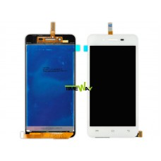 LCD Display+Touch Screen Digitizer Assembly Combo For Vivo Y27