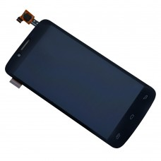 Xolo Q1000 Opus Lcd Display Screen With Touch Screen Digitizer