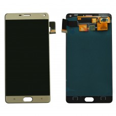 Gionee M5 Plus Lcd Display with Touch Screen Digitizer