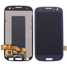 Samsung Galaxy S3 I9300 Lcd Display with Touch Screen Digitizer
