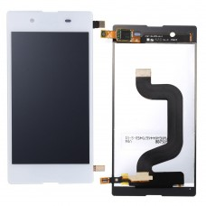 Sony Xperia E3 Lcd Display With Touch Screen Folder