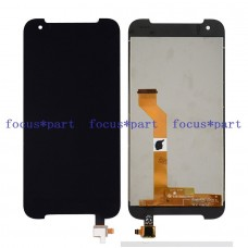 HTC Desire 830 830X Black Touch Digitizer + LCD Display Screen