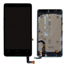 InFocus M810 Lcd Display With Touch Screen Folder
