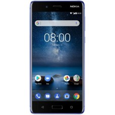 LCD with Touch Screen for Nokia 8
