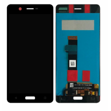 NOKIA 5 LCD SCREEN WITH TOUCH PAD DIGITIZER MODULE
