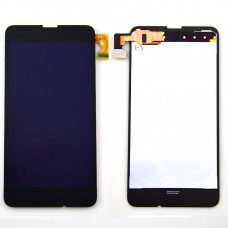 LCD Display + Touch Screen Glass Digitizer Assembly For Nokia Lumia 630 635