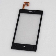 Touch Screen Digitizer LCD Glass For Nokia Lumia 520 N520