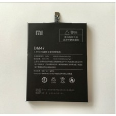 BATTERY For Xiaomi Redmi 3S BM47 4000mAh