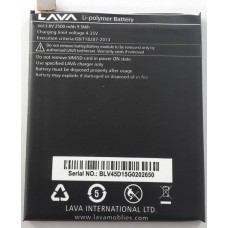 Battery for Lava Pixel V2