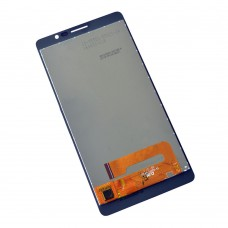 LCD Display+Touch Screen Digitizer Glass Assembly Combo For Panasonic Eluga I