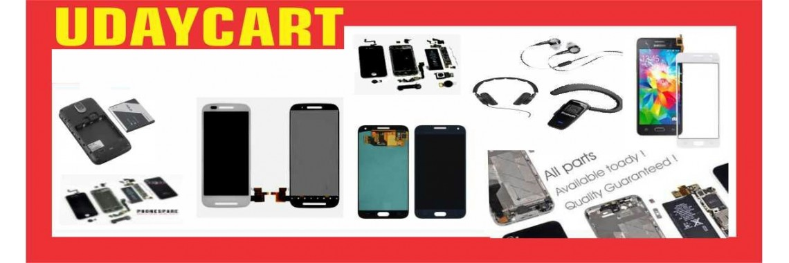 mobile spare part