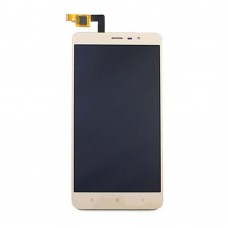 LCD with Touch Screen for Xiaomi Redmi Note 3 16GB - Gold