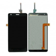 LCD with Touch Screen for Xiaomi Redmi 2A - Black