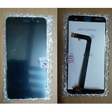 Micromax Canvas Amaze Q395 Lcd Display Screen With Touch Screen Digitizer