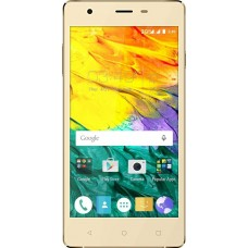 LCD with Touch Screen for Karbonn Fashion Eye