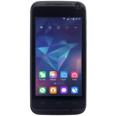 LCD with Touch Screen for Karbonn A91 Champ
