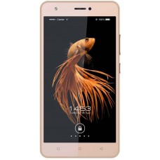 LCD with Touch Screen for Karbonn Aura Note 4G