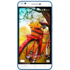 LCD with Touch Screen for Karbonn Titanium Mach Five