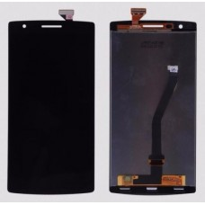 LCD Display+Touch Screen Digitizer Glass Assembly For Oneplus One 1+1