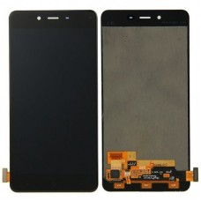One Plus X Lcd Display with Touch Screen Digitizer