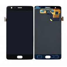 One Plus Three Lcd Display with Touch Screen Digitizer