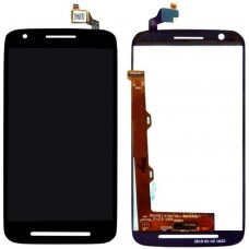 Motorola Moto E3 Power Lcd Display with Touch Screen Digitizer