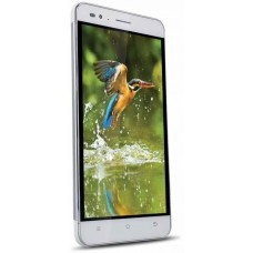 LCD with Touch Screen for IBall Andi HD6