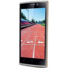 LCD with Touch Screen for IBall Andi Sprinter 4G