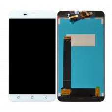 Coolpad Mega 3 Display and Touch Screen Glass Combo