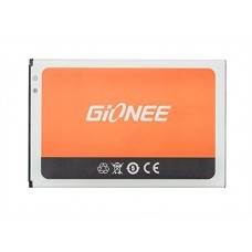 New Gionee P2M battery with 3000 mAh