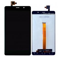 Swipe Elite Max Display and Touch Screen Digitizer Galss Combo
