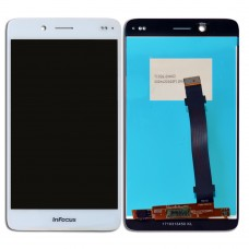 InFocus M535 Lcd Display With Touch Screen Folder