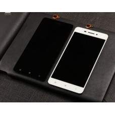 LCD Display+Touch Screen Digitizer Folder For Lenovo S60