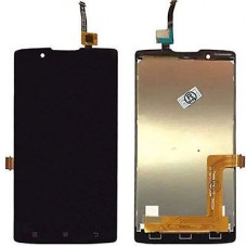 LCD Display Touch Screen Digitizer Assembly For Lenovo A1000