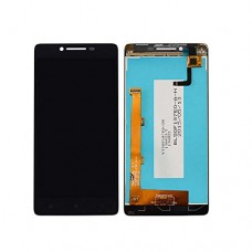 Lenovo A6000 & A6000 Plus IPS LCD Display With Touch Screen Digitizer Glass Combo