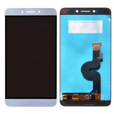 Le Max 2 Display and Touch Screen X821 Glass Combo