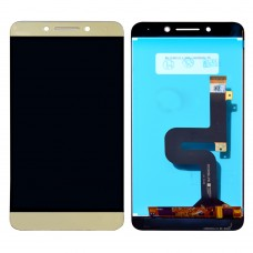 LeEco Le Pro 3 Display and Touch Screen Glass Combo