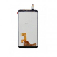 LCD with Touch Screen for Huawei Honor 4C - Black (display glass combo folder)