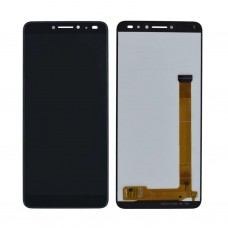 LCD with Touch Screen for Comio X1 Note - Black (display glass combo folder)