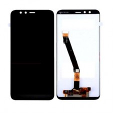 LCD with Touch Screen for Honor 9 Lite 64GB - Black (display glass combo folder)