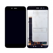 Mi A1 Display and Touch Screen Glass Combo
