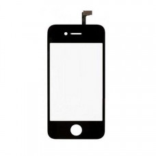 Touch Screen Digitizer for Apple iPhone 4s - Black