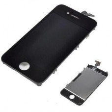 Lcd Display With Touch Screen For Apple Iphone 4G