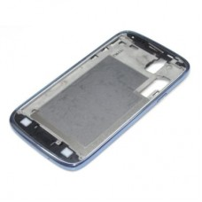 Samsung Galaxy Core i8262 Android Back Panel With Chrome Border