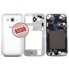 Samsung Galaxy Grand Quattro i8552 Android Back Panel With Chrome Border