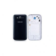 Samsung Galaxy Grand i9082 Android Back Panel With Chrome Border