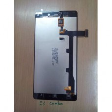 Lcd Display With Touch Screen For Gionee E6
