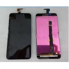 Lcd Display With TouchScreen For Gionee Ctrl V6L